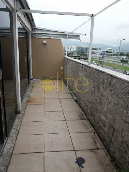 16. - Sala Comercial 80m² para alugar Recreio dos Bandeirantes, Rio de Janeiro - R$ 2.100 - EBSL00027 - 12
