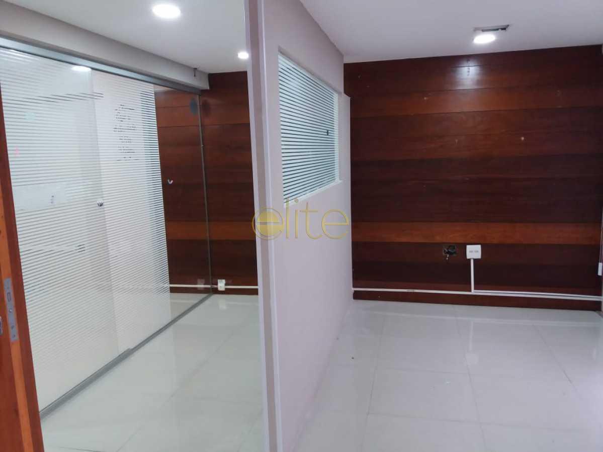 18. - Sala Comercial 80m² para alugar Recreio dos Bandeirantes, Rio de Janeiro - R$ 2.100 - EBSL00027 - 15