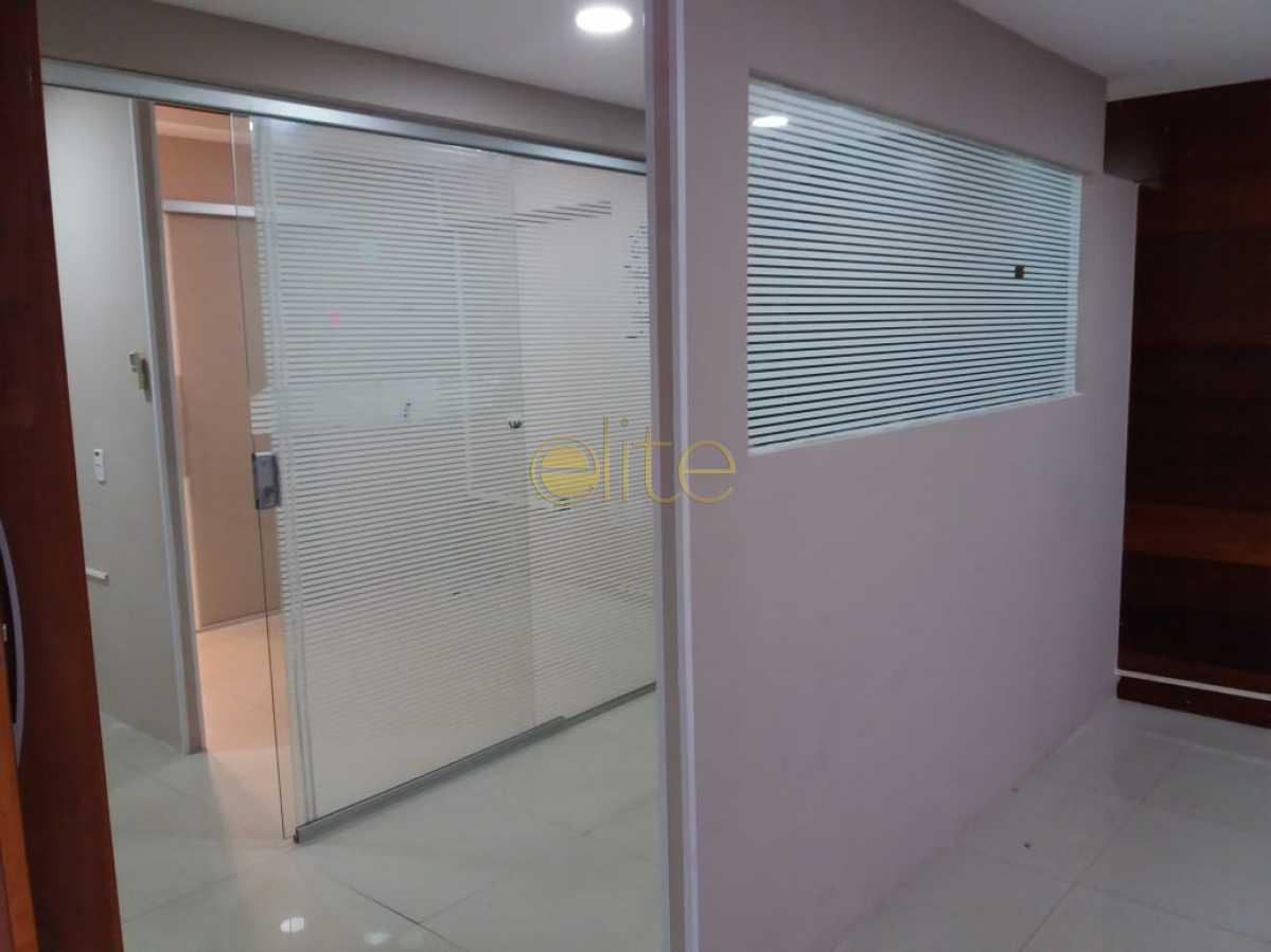 20. - Sala Comercial 80m² para alugar Recreio dos Bandeirantes, Rio de Janeiro - R$ 2.100 - EBSL00027 - 16
