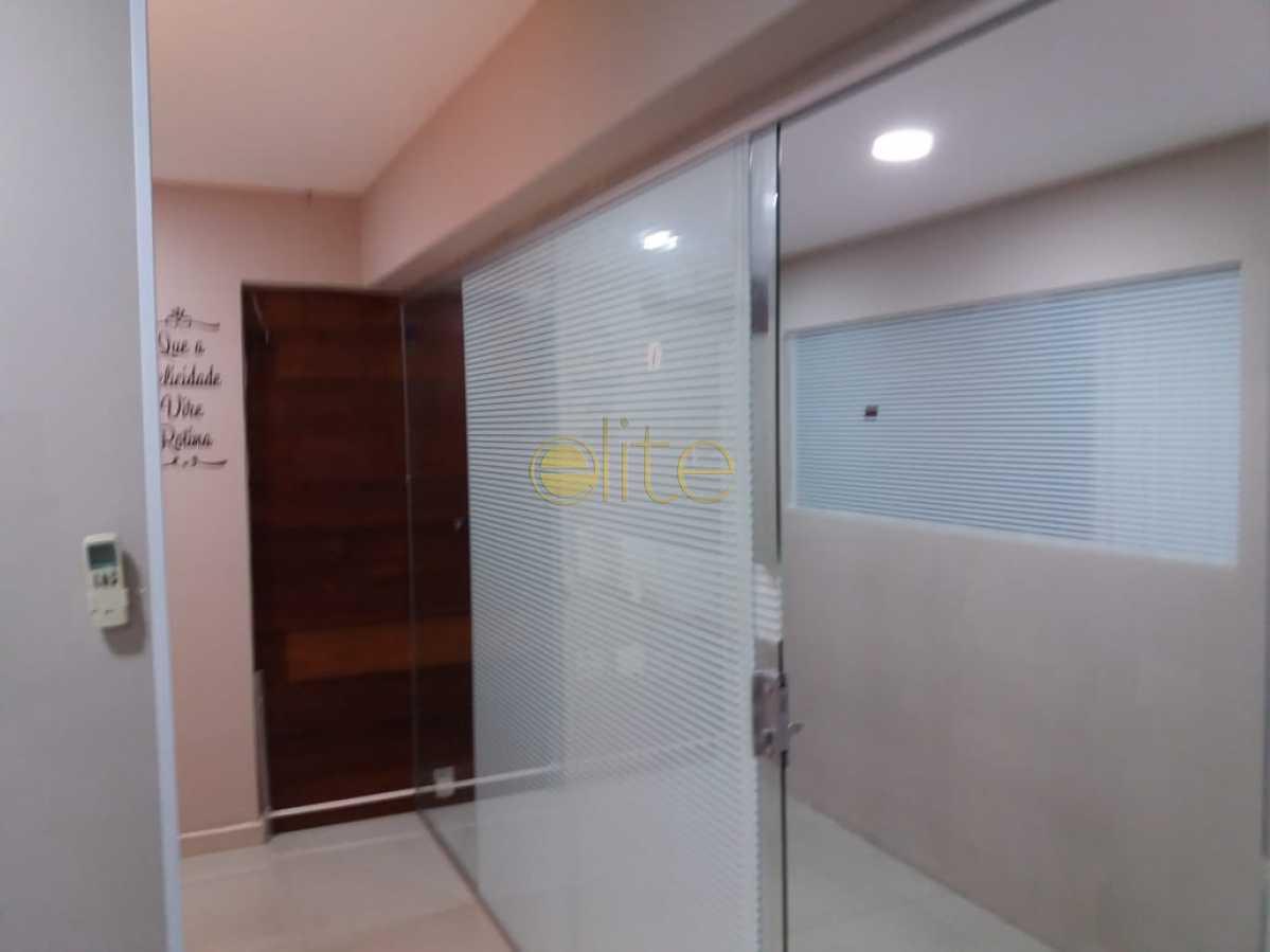 21. - Sala Comercial 80m² para alugar Recreio dos Bandeirantes, Rio de Janeiro - R$ 2.100 - EBSL00027 - 17