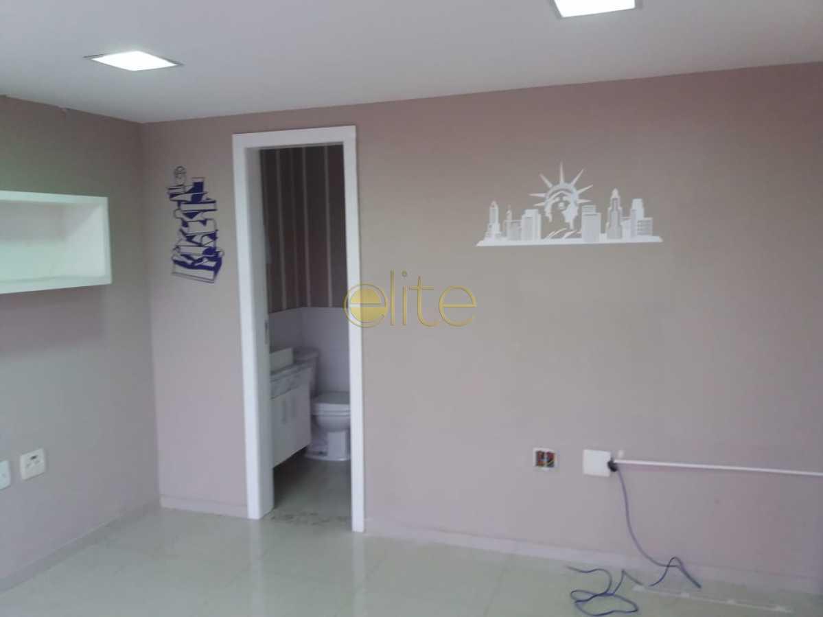 22. - Sala Comercial 80m² para alugar Recreio dos Bandeirantes, Rio de Janeiro - R$ 2.100 - EBSL00027 - 18
