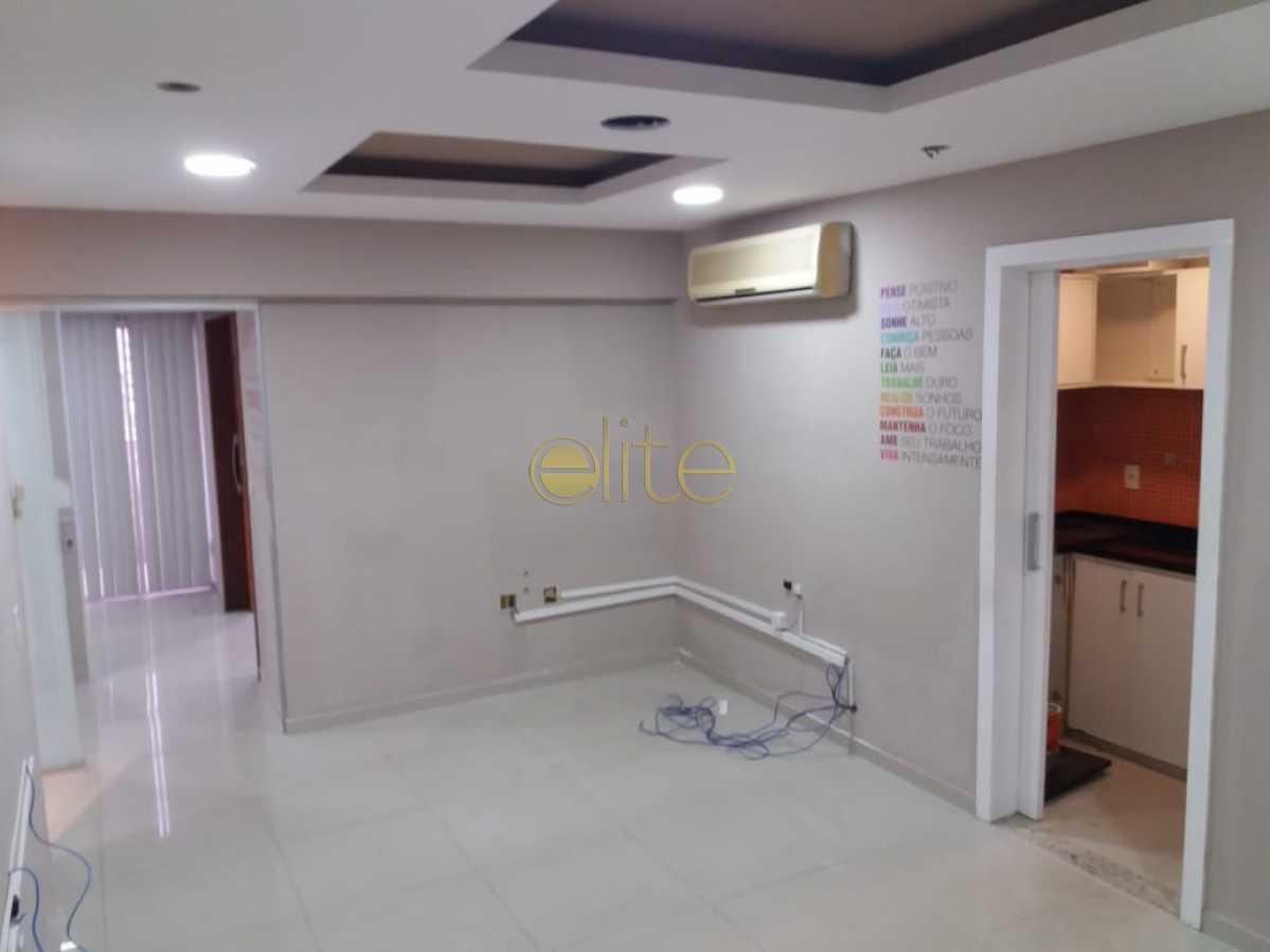 24. - Sala Comercial 80m² para alugar Recreio dos Bandeirantes, Rio de Janeiro - R$ 2.100 - EBSL00027 - 21