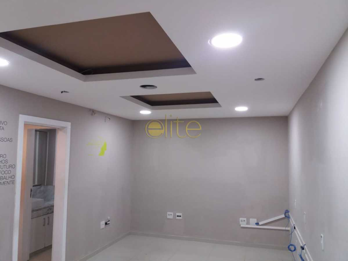 25. - Sala Comercial 80m² para alugar Recreio dos Bandeirantes, Rio de Janeiro - R$ 2.100 - EBSL00027 - 22