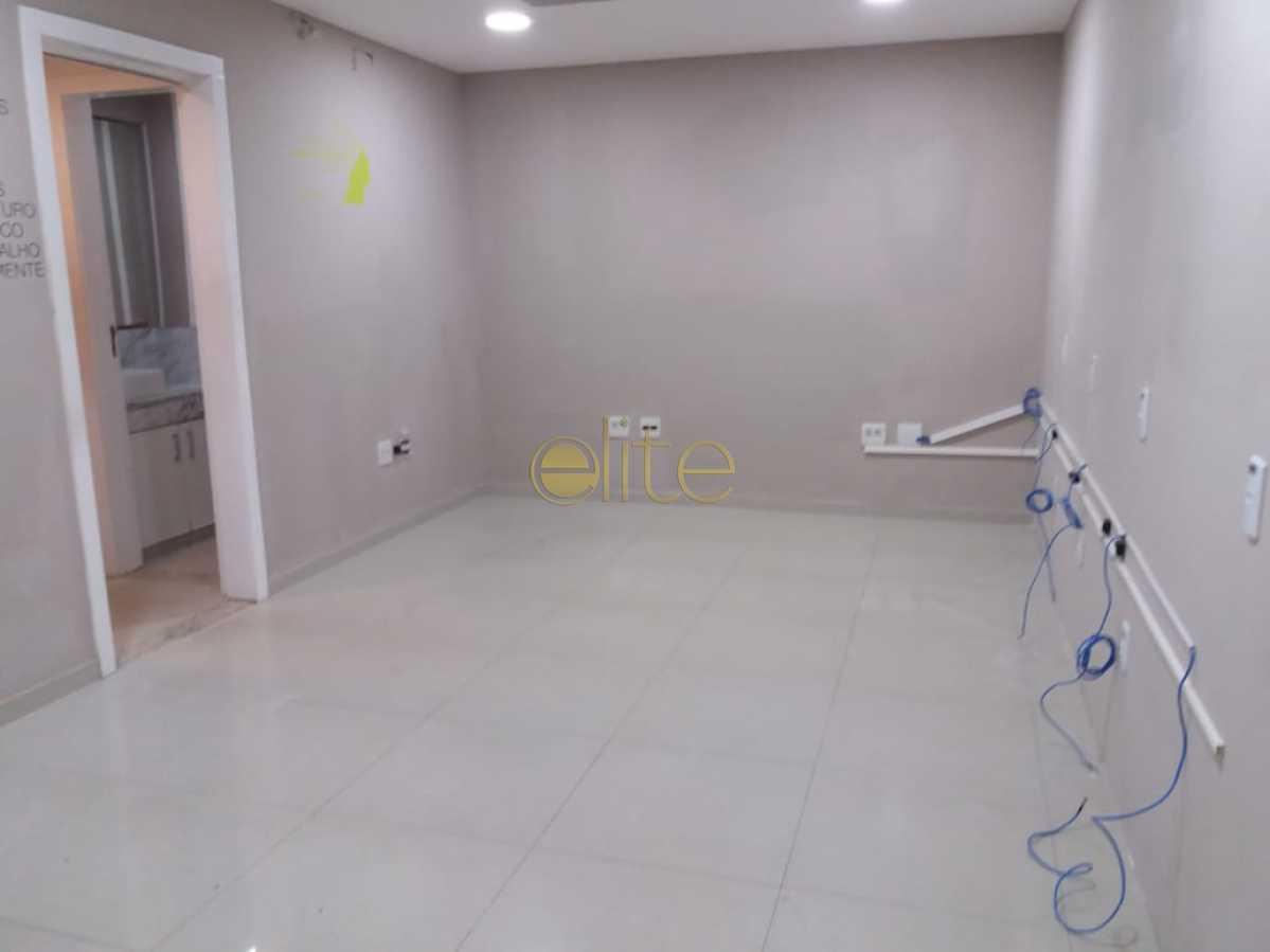 26. - Sala Comercial 80m² para alugar Recreio dos Bandeirantes, Rio de Janeiro - R$ 2.100 - EBSL00027 - 24
