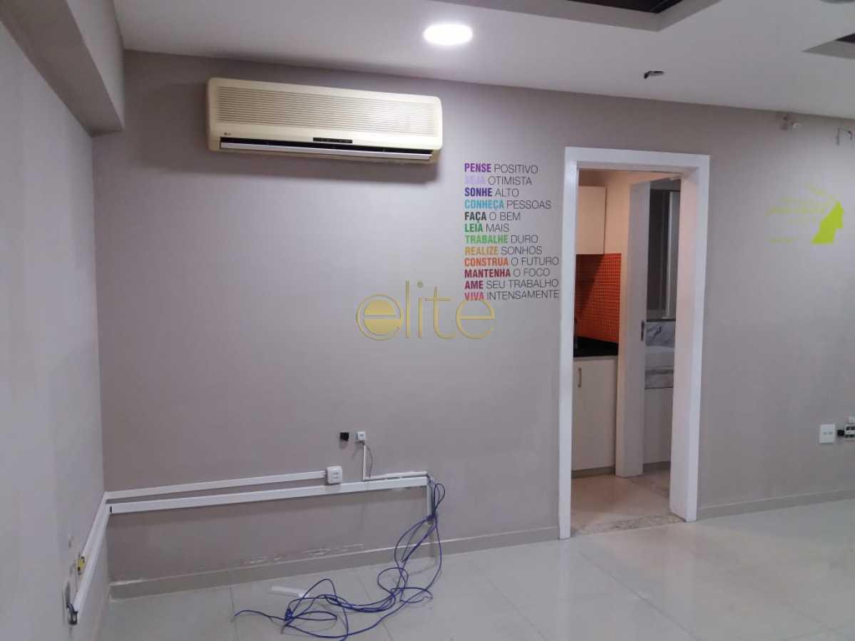 27. - Sala Comercial 80m² para alugar Recreio dos Bandeirantes, Rio de Janeiro - R$ 2.100 - EBSL00027 - 25