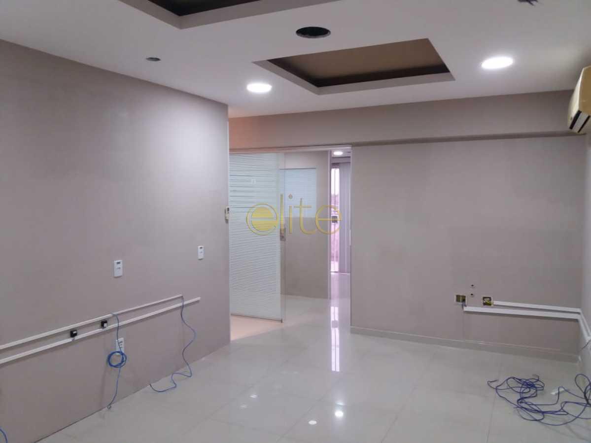 28. - Sala Comercial 80m² para alugar Recreio dos Bandeirantes, Rio de Janeiro - R$ 2.100 - EBSL00027 - 23