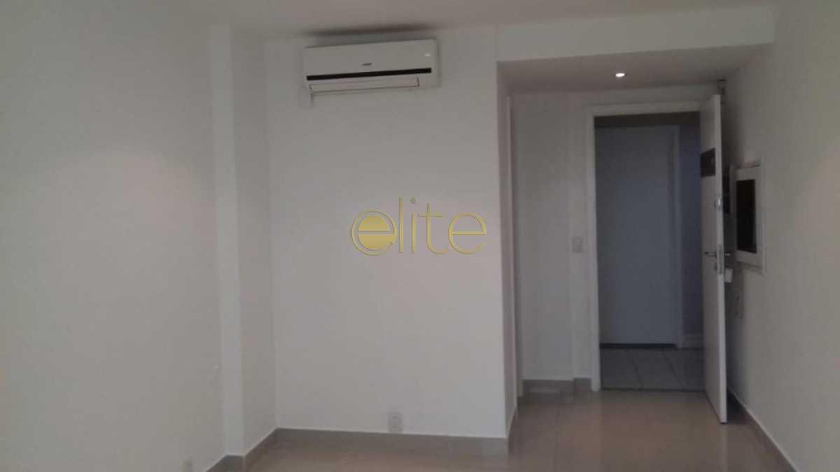 1 - Sala Comercial 21m² para alugar Barra da Tijuca, Barra da Tijuca,Rio de Janeiro - R$ 1.200 - EBSL00028 - 1