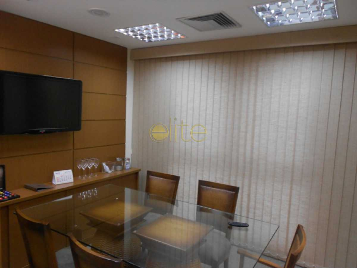 4 - Sala Comercial 65m² para alugar Barra da Tijuca, Barra da Tijuca,Rio de Janeiro - R$ 2.300 - EBSL00029 - 4