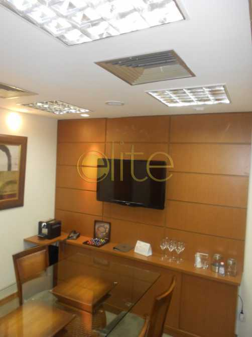 7 - Sala Comercial 65m² para alugar Barra da Tijuca, Barra da Tijuca,Rio de Janeiro - R$ 2.300 - EBSL00029 - 6