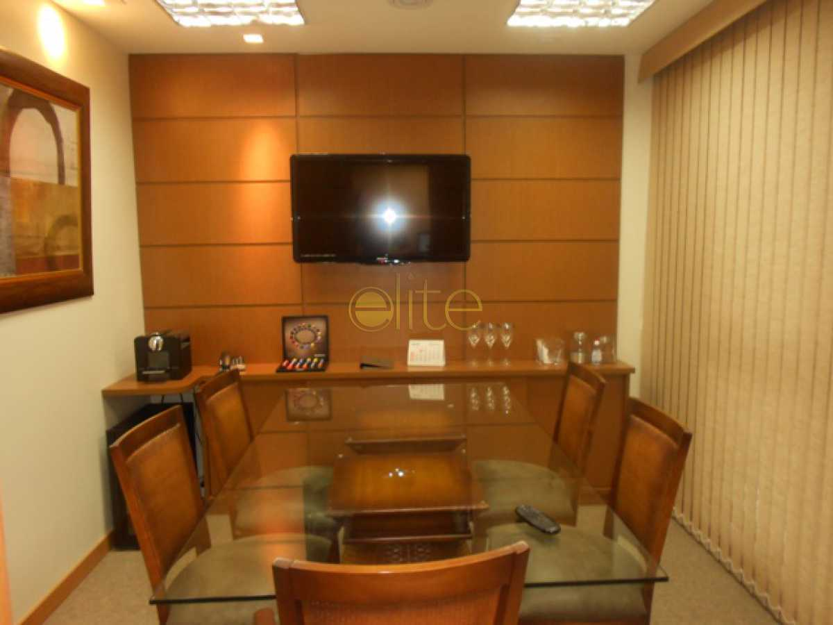 8 - Sala Comercial 65m² para alugar Barra da Tijuca, Barra da Tijuca,Rio de Janeiro - R$ 2.300 - EBSL00029 - 7