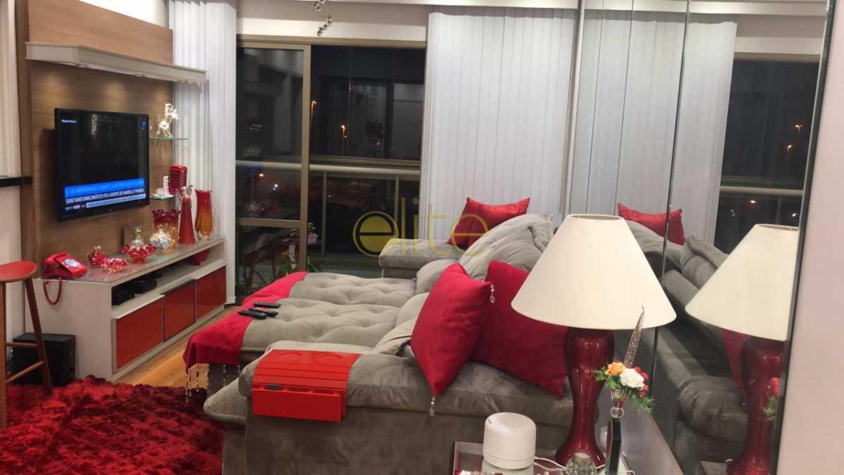23 - Apartamento 1 quarto à venda Barra da Tijuca, Barra da Tijuca,Rio de Janeiro - R$ 730.000 - EBAP10014 - 1
