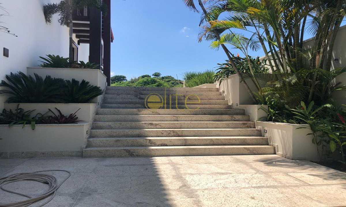 4 - Casa 5 quartos à venda São Conrado, Rio de Janeiro - R$ 7.750.000 - EBCA50009 - 7