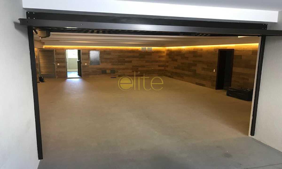 23 - Casa 5 quartos à venda São Conrado, Rio de Janeiro - R$ 7.750.000 - EBCA50009 - 23
