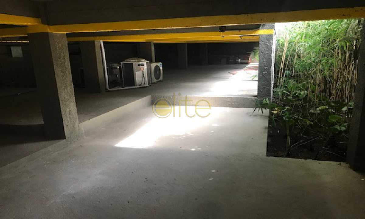 24 - Casa 5 quartos à venda São Conrado, Rio de Janeiro - R$ 7.750.000 - EBCA50009 - 22