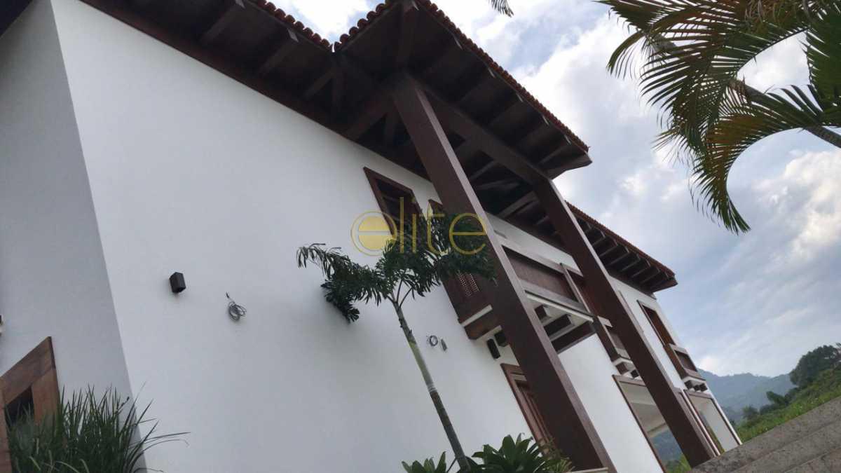 1a - Casa 5 quartos à venda São Conrado, Rio de Janeiro - R$ 7.750.000 - EBCA50009 - 1