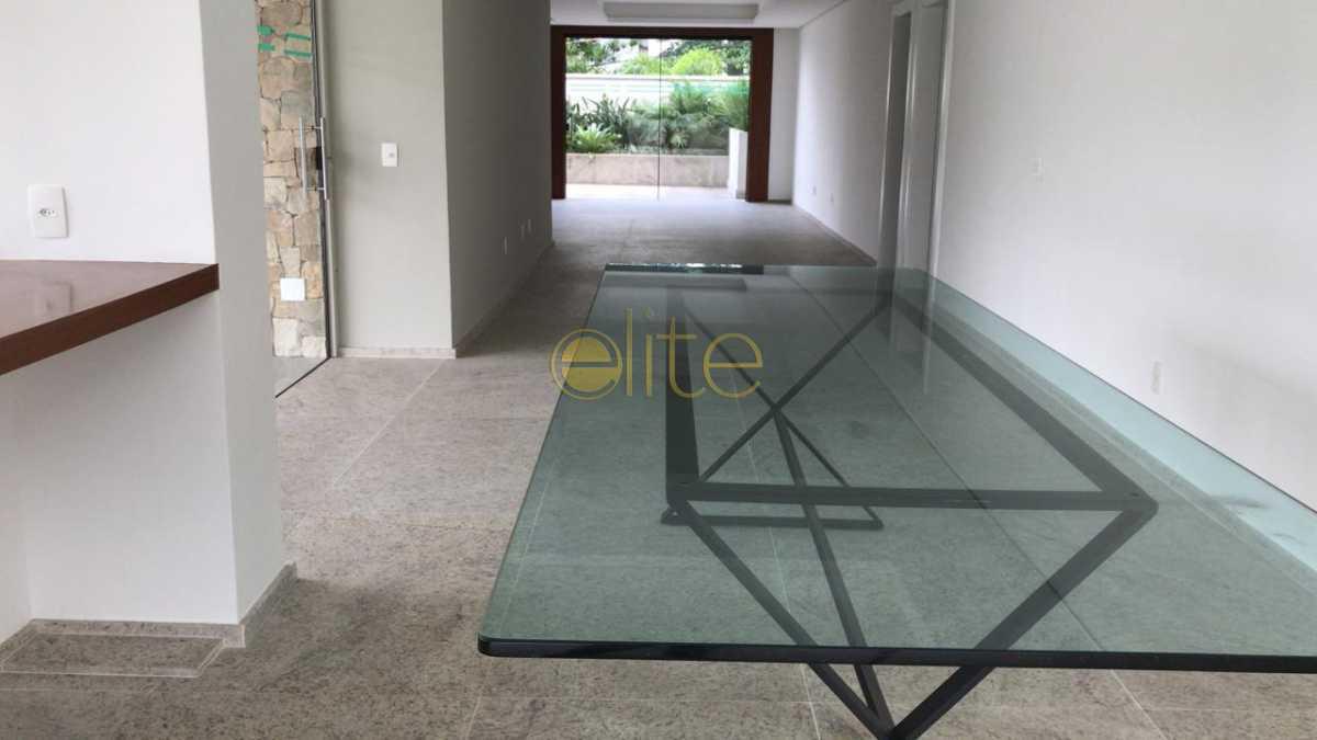 7a - Casa 5 quartos à venda São Conrado, Rio de Janeiro - R$ 7.750.000 - EBCA50009 - 9