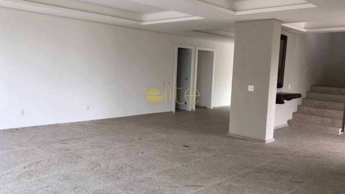 13a - Casa 5 quartos à venda São Conrado, Rio de Janeiro - R$ 7.750.000 - EBCA50009 - 13