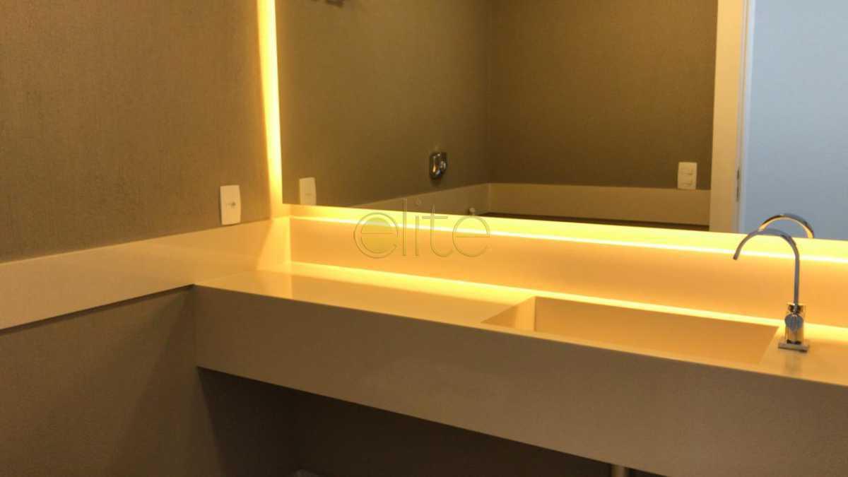 14a - Casa 5 quartos à venda São Conrado, Rio de Janeiro - R$ 7.750.000 - EBCA50009 - 14
