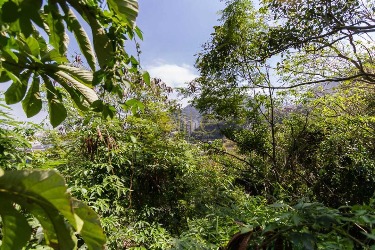 TERRENO A VENDA JOATINGA BARRA - Terreno À Venda no Condomínio Joatinga - Joá - Rio de Janeiro - RJ - 80008 - 8