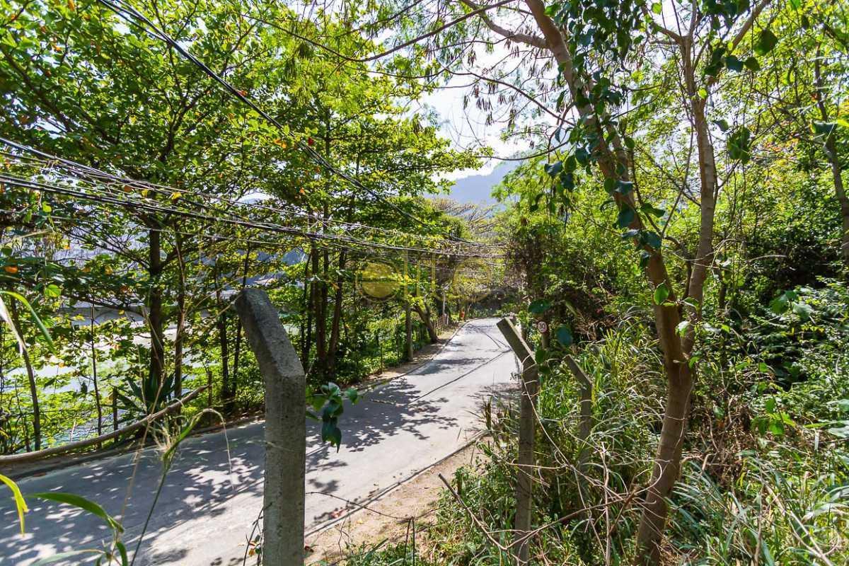 TERRENO A VENDA JOATINGA BARRA - Terreno À Venda no Condomínio Joatinga - Joá - Rio de Janeiro - RJ - 80008 - 21