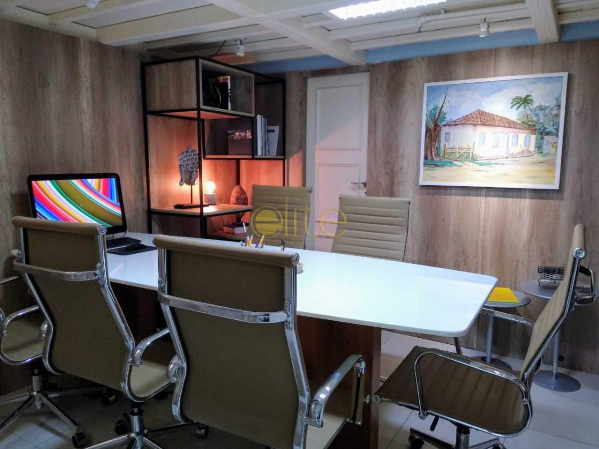 5 - Sala Comercial 40m² para alugar Barra da Tijuca, Barra da Tijuca,Rio de Janeiro - R$ 1.200 - EBSL00032 - 6