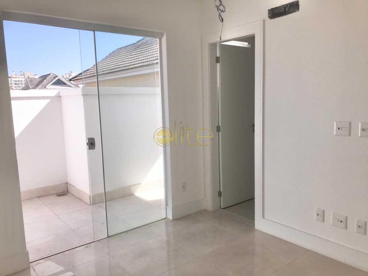 d9547ca9-2994-4801-80c4-54ecf0 - Casa em Condomínio 6 quartos à venda Recreio dos Bandeirantes, Barra da Tijuca,Rio de Janeiro - R$ 1.850.000 - EBCN60045 - 8