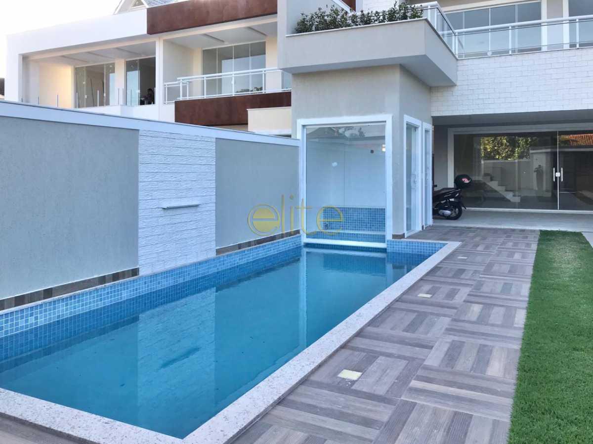 3 - Casa em Condomínio 4 quartos à venda Barra da Tijuca, Barra da Tijuca,Rio de Janeiro - R$ 2.850.000 - EBCN40216 - 4