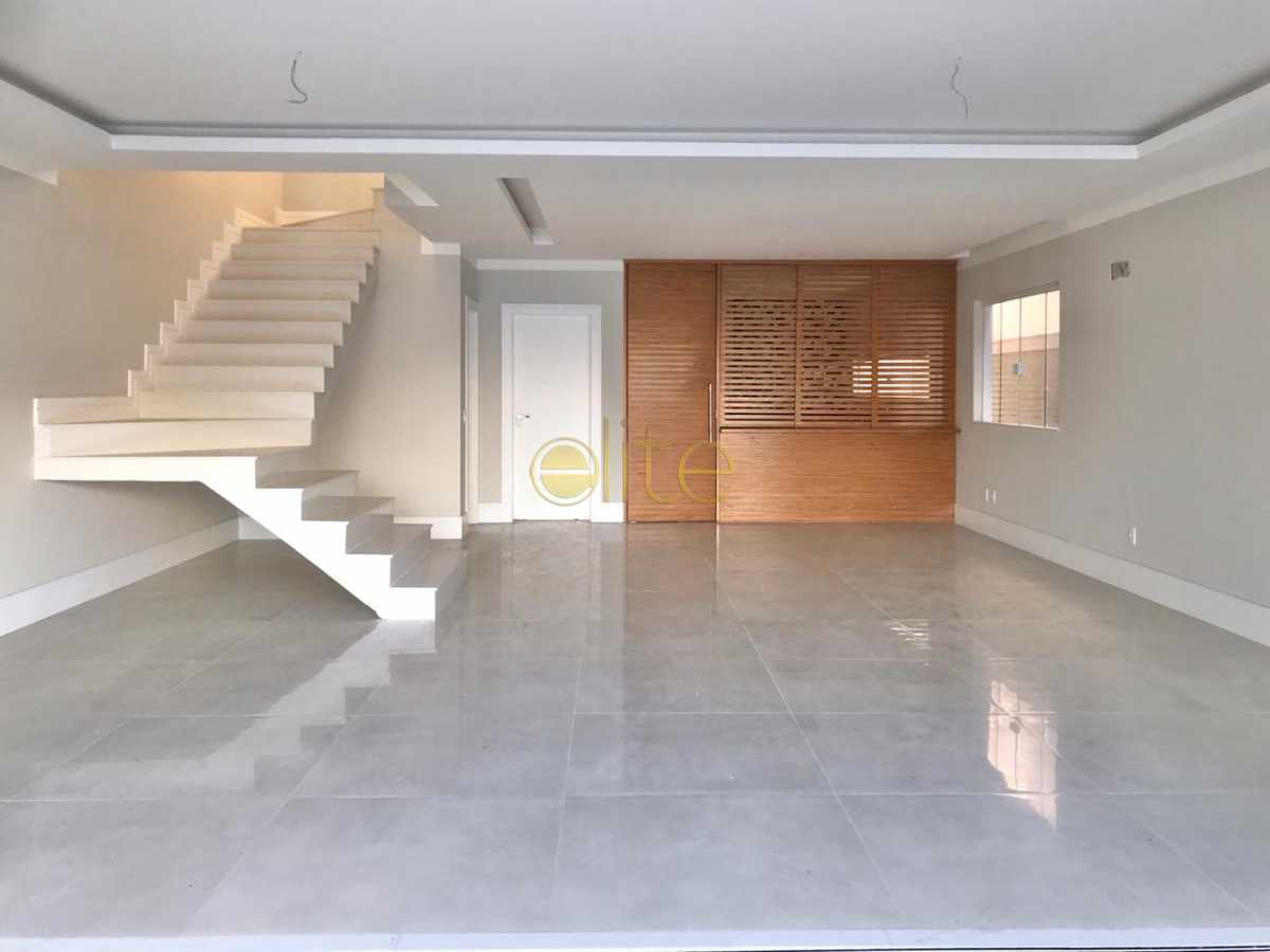 7 - Casa em Condomínio 4 quartos à venda Barra da Tijuca, Barra da Tijuca,Rio de Janeiro - R$ 2.850.000 - EBCN40216 - 8