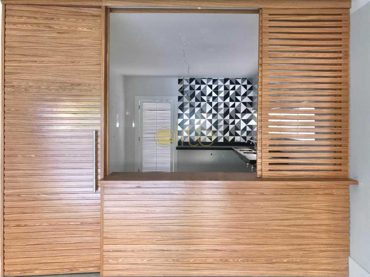 9 - Casa em Condomínio 4 quartos à venda Barra da Tijuca, Barra da Tijuca,Rio de Janeiro - R$ 2.850.000 - EBCN40216 - 10