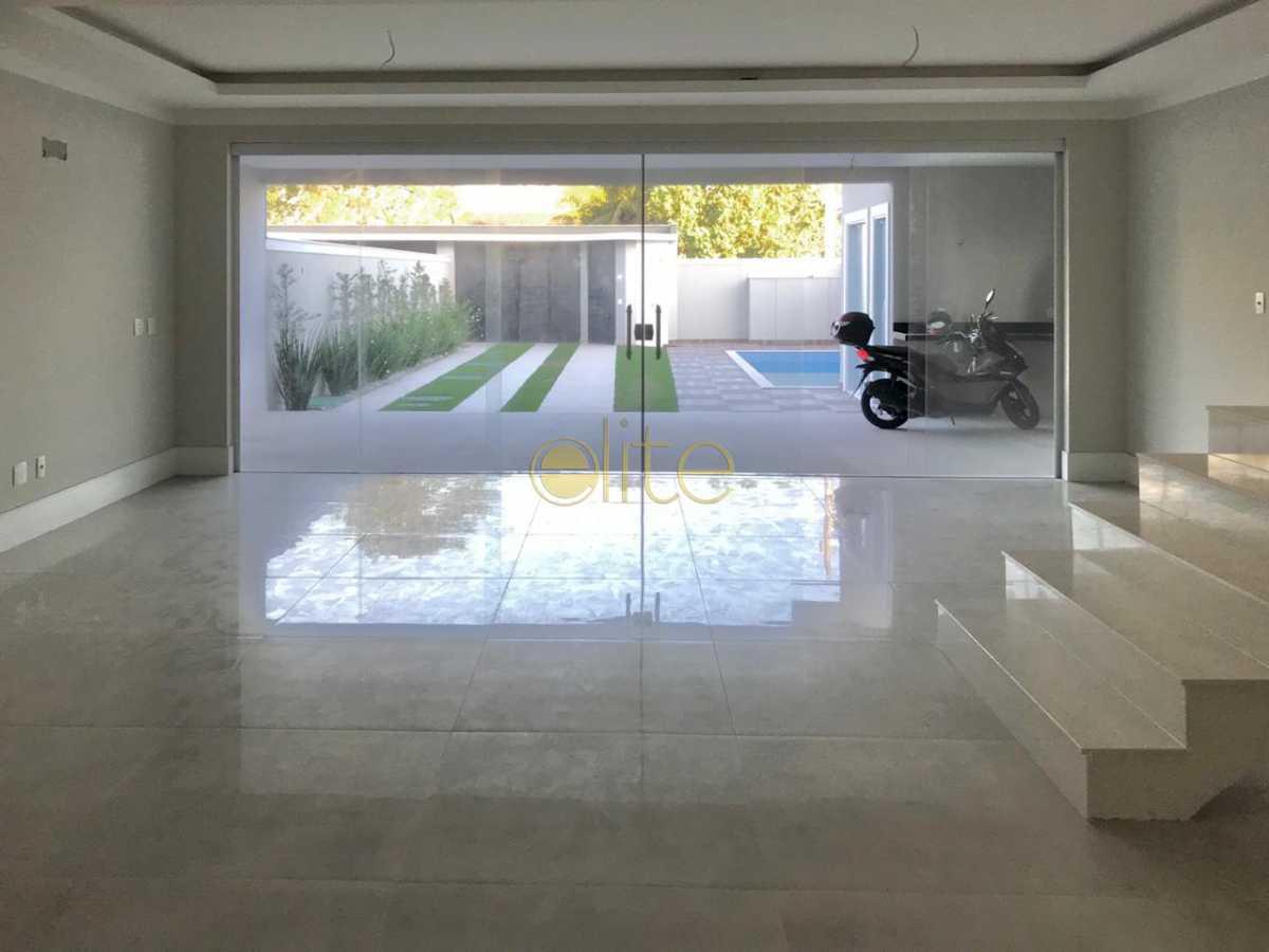10 - Casa em Condomínio 4 quartos à venda Barra da Tijuca, Barra da Tijuca,Rio de Janeiro - R$ 2.850.000 - EBCN40216 - 11
