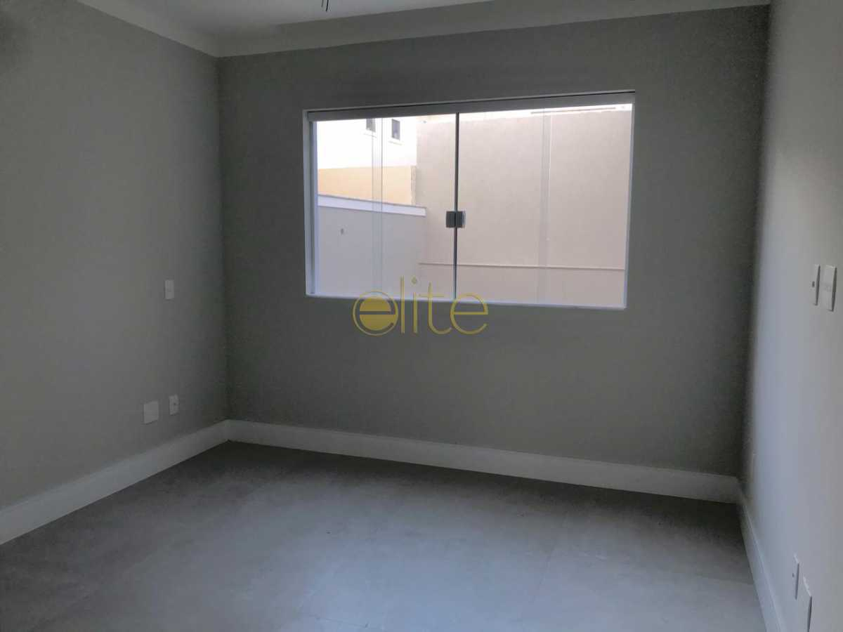 13 - Casa em Condomínio 4 quartos à venda Barra da Tijuca, Barra da Tijuca,Rio de Janeiro - R$ 2.850.000 - EBCN40216 - 13
