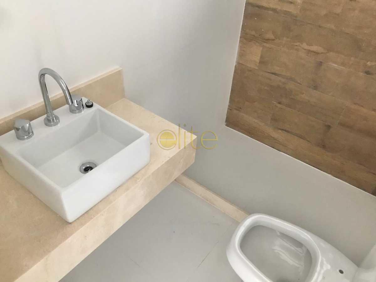 14 - Casa em Condomínio 4 quartos à venda Barra da Tijuca, Barra da Tijuca,Rio de Janeiro - R$ 2.850.000 - EBCN40216 - 14