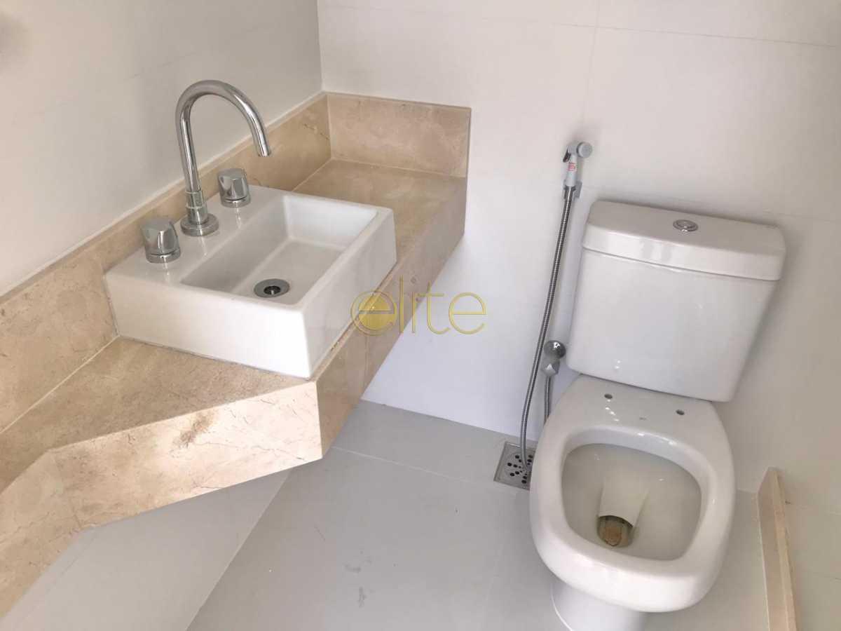 17 - Casa em Condomínio 4 quartos à venda Barra da Tijuca, Barra da Tijuca,Rio de Janeiro - R$ 2.850.000 - EBCN40216 - 17