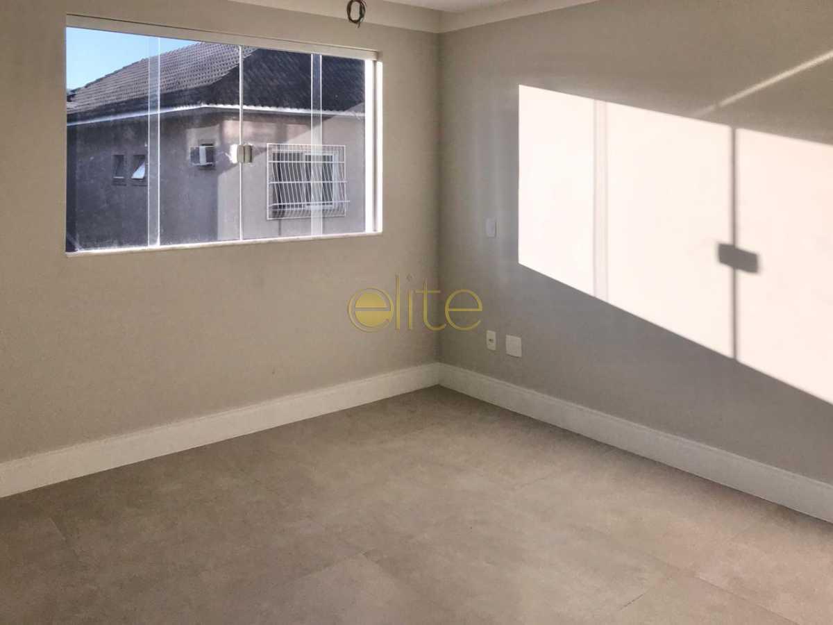 19 - Casa em Condomínio 4 quartos à venda Barra da Tijuca, Barra da Tijuca,Rio de Janeiro - R$ 2.850.000 - EBCN40216 - 18