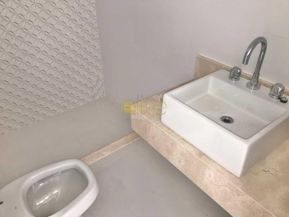 20 - Casa em Condomínio 4 quartos à venda Barra da Tijuca, Barra da Tijuca,Rio de Janeiro - R$ 2.850.000 - EBCN40216 - 19