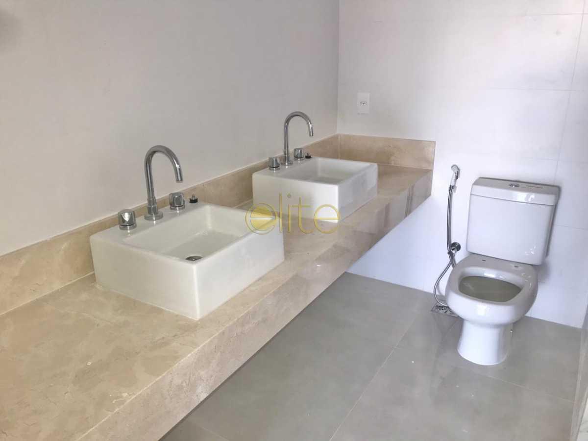 25 - Casa em Condomínio 4 quartos à venda Barra da Tijuca, Barra da Tijuca,Rio de Janeiro - R$ 2.850.000 - EBCN40216 - 24