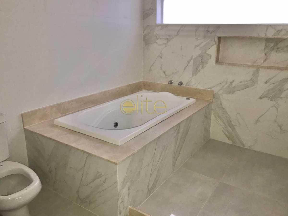 26 - Casa em Condomínio 4 quartos à venda Barra da Tijuca, Barra da Tijuca,Rio de Janeiro - R$ 2.850.000 - EBCN40216 - 25
