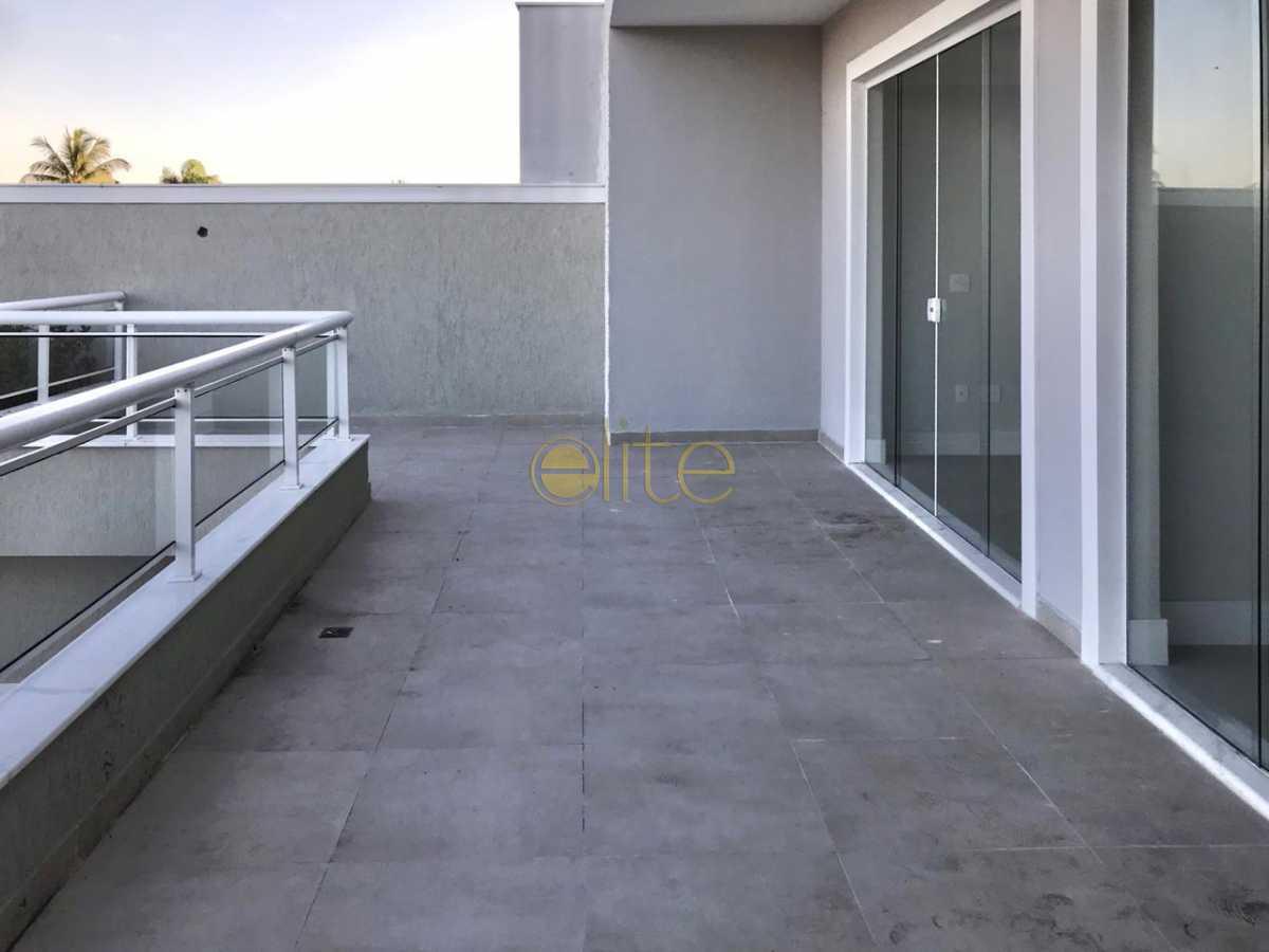 28 - Casa em Condomínio 4 quartos à venda Barra da Tijuca, Barra da Tijuca,Rio de Janeiro - R$ 2.850.000 - EBCN40216 - 27