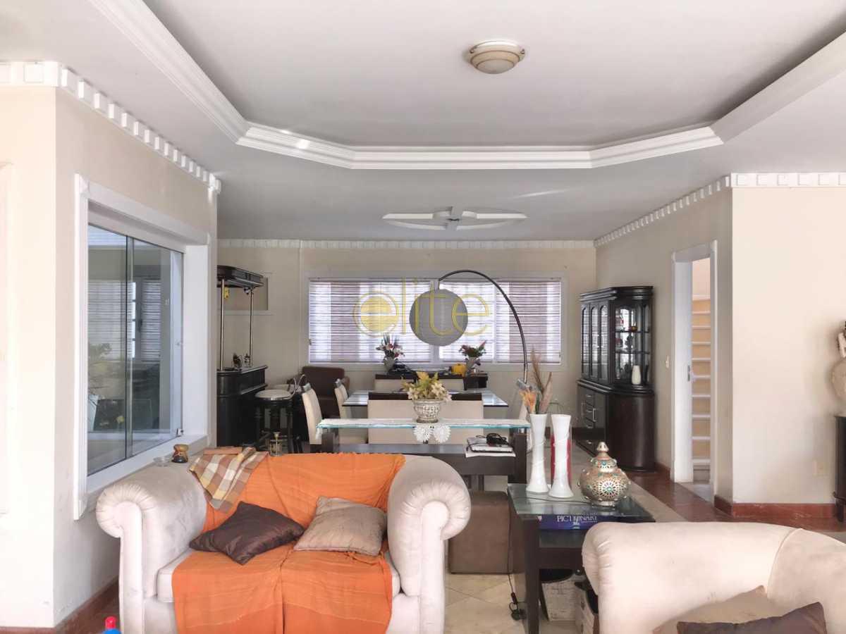 412ed2e2-6c1e-4d27-8e8b-3ab87e - Casa em Condomínio 4 quartos à venda Barra da Tijuca, Barra da Tijuca,Rio de Janeiro - R$ 8.000.000 - EBCN40217 - 17