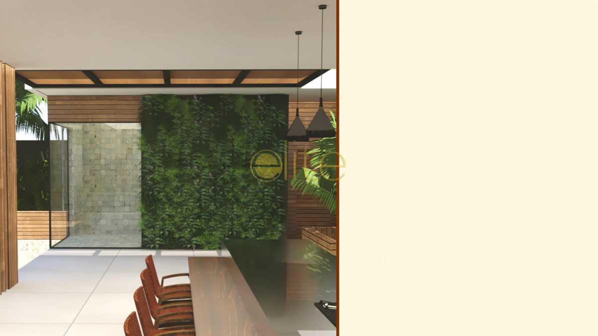 2 - Casa em Condomínio 5 quartos à venda Barra da Tijuca, Barra da Tijuca,Rio de Janeiro - R$ 6.200.000 - EBCN50208 - 3