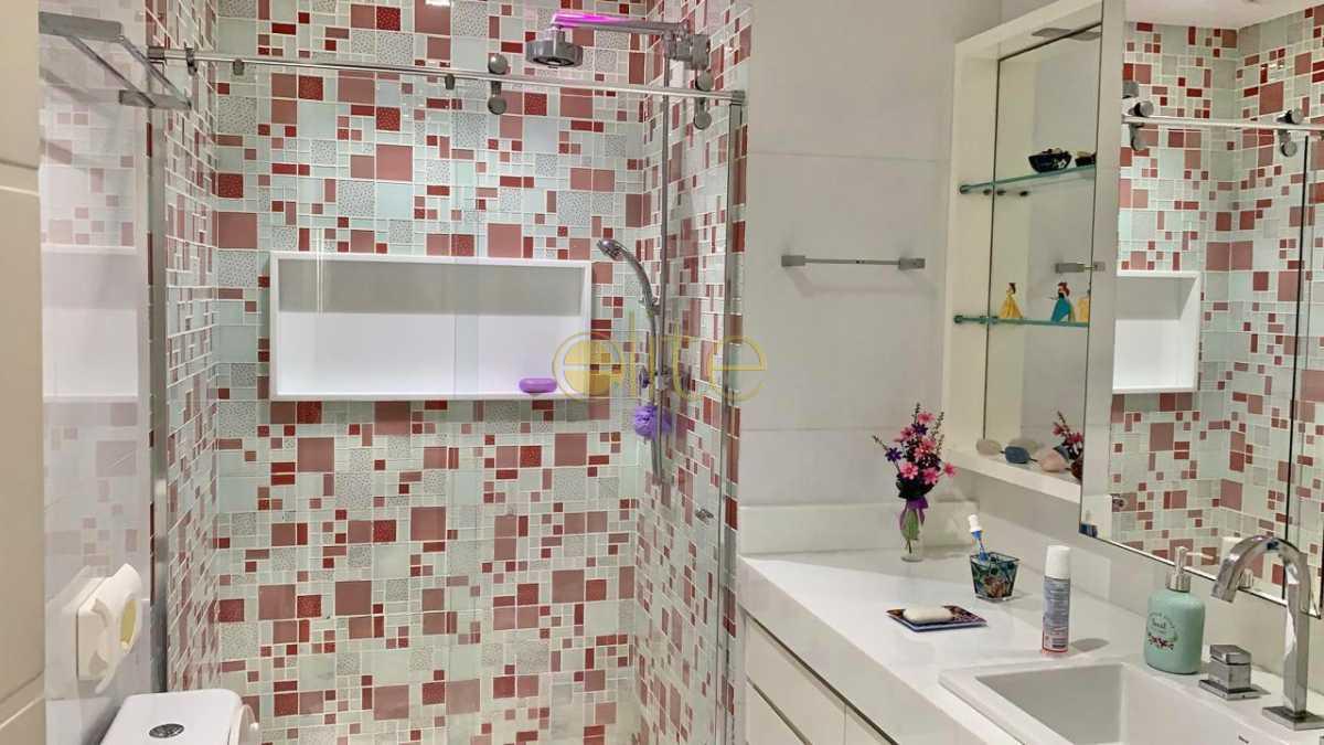 18 - Apartamento 4 quartos à venda Barra da Tijuca, Rio de Janeiro - R$ 3.330.000 - EBAP40164 - 19