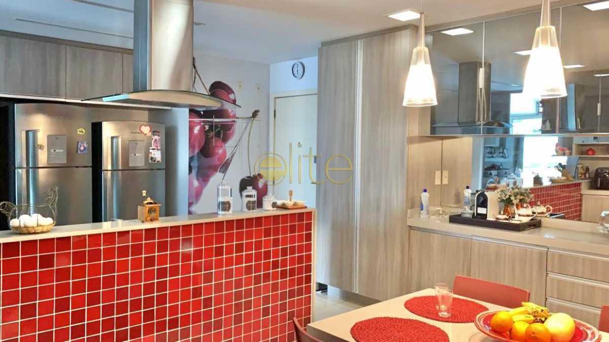 10 - Apartamento 4 quartos à venda Barra da Tijuca, Rio de Janeiro - R$ 3.330.000 - EBAP40164 - 11