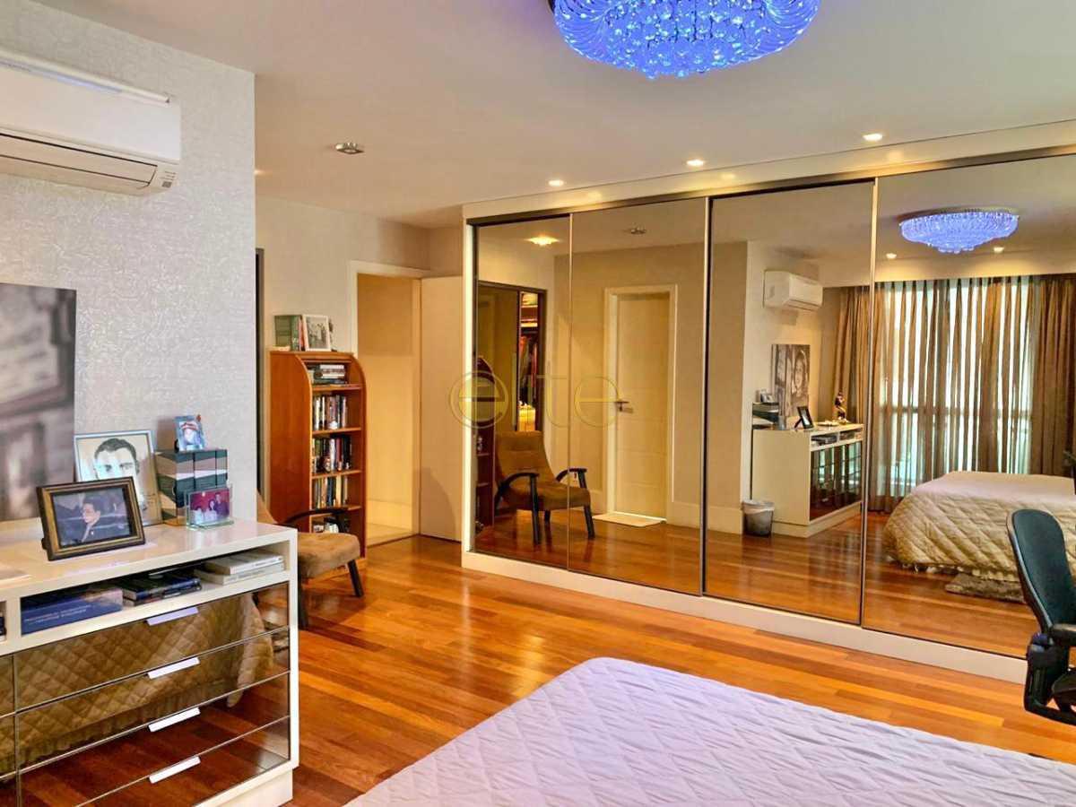 15 - Apartamento 4 quartos à venda Barra da Tijuca, Rio de Janeiro - R$ 3.330.000 - EBAP40164 - 16