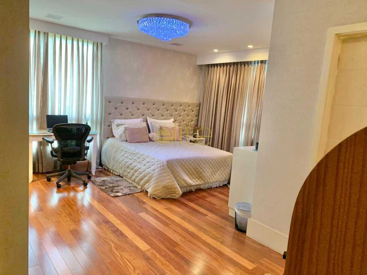 16 - Apartamento 4 quartos à venda Barra da Tijuca, Rio de Janeiro - R$ 3.330.000 - EBAP40164 - 17