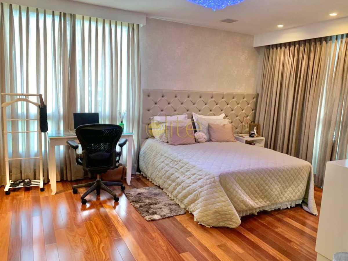 17 - Apartamento 4 quartos à venda Barra da Tijuca, Rio de Janeiro - R$ 3.330.000 - EBAP40164 - 18