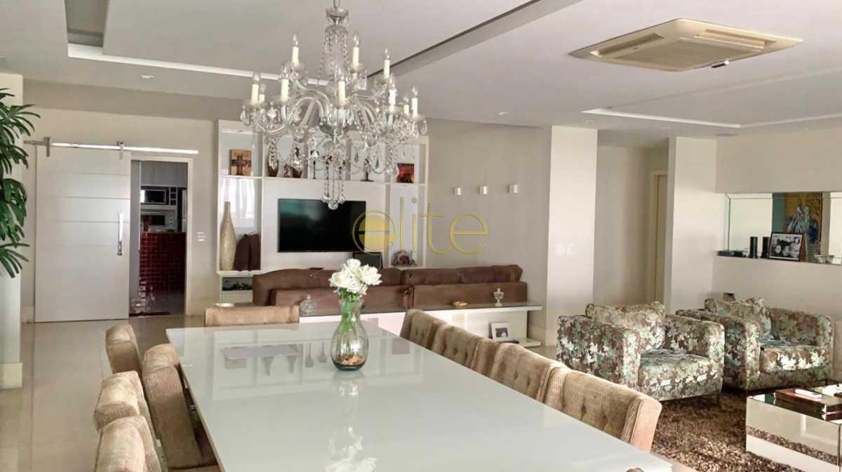 5 - Apartamento 4 quartos à venda Barra da Tijuca, Rio de Janeiro - R$ 3.330.000 - EBAP40164 - 6