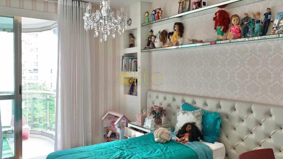 19 - Apartamento 4 quartos à venda Barra da Tijuca, Rio de Janeiro - R$ 3.330.000 - EBAP40164 - 20