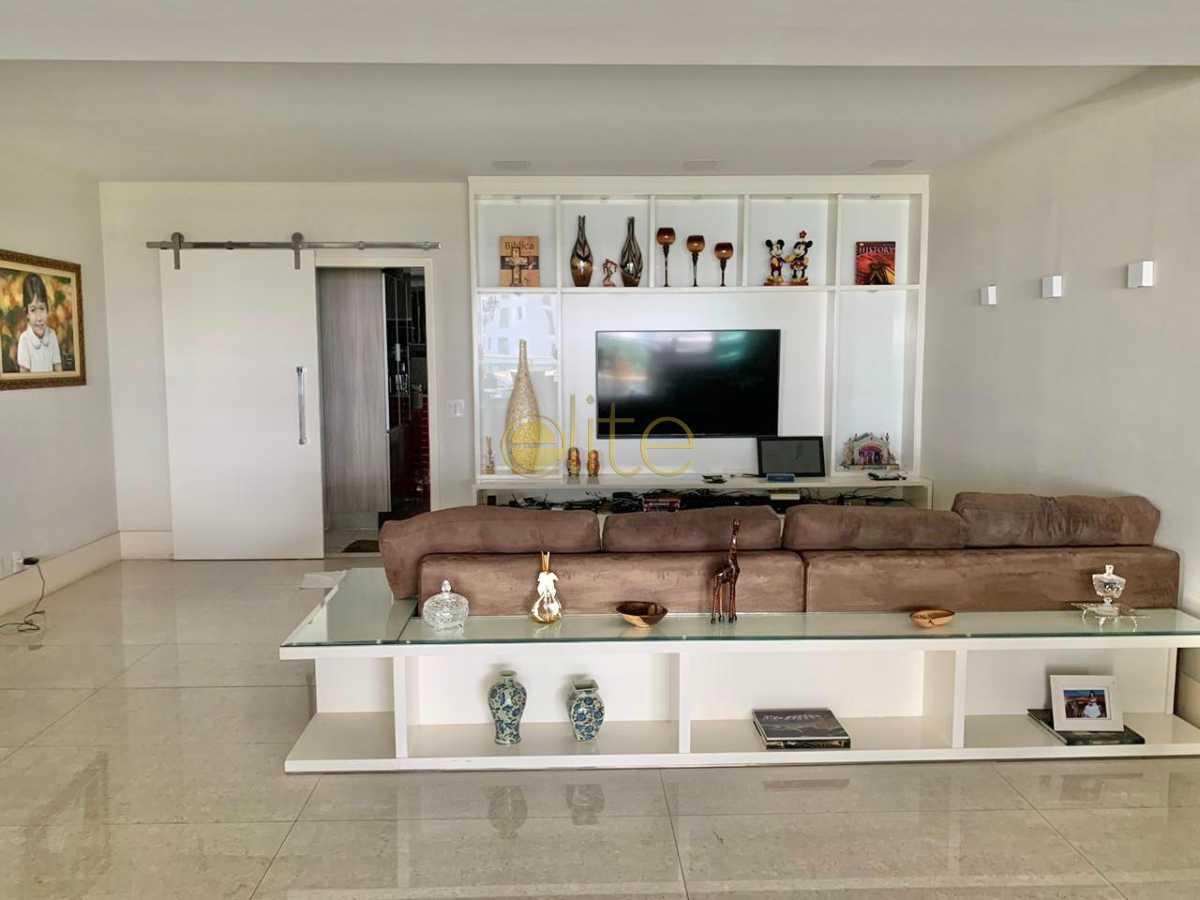 6 - Apartamento 4 quartos à venda Barra da Tijuca, Rio de Janeiro - R$ 3.330.000 - EBAP40164 - 7