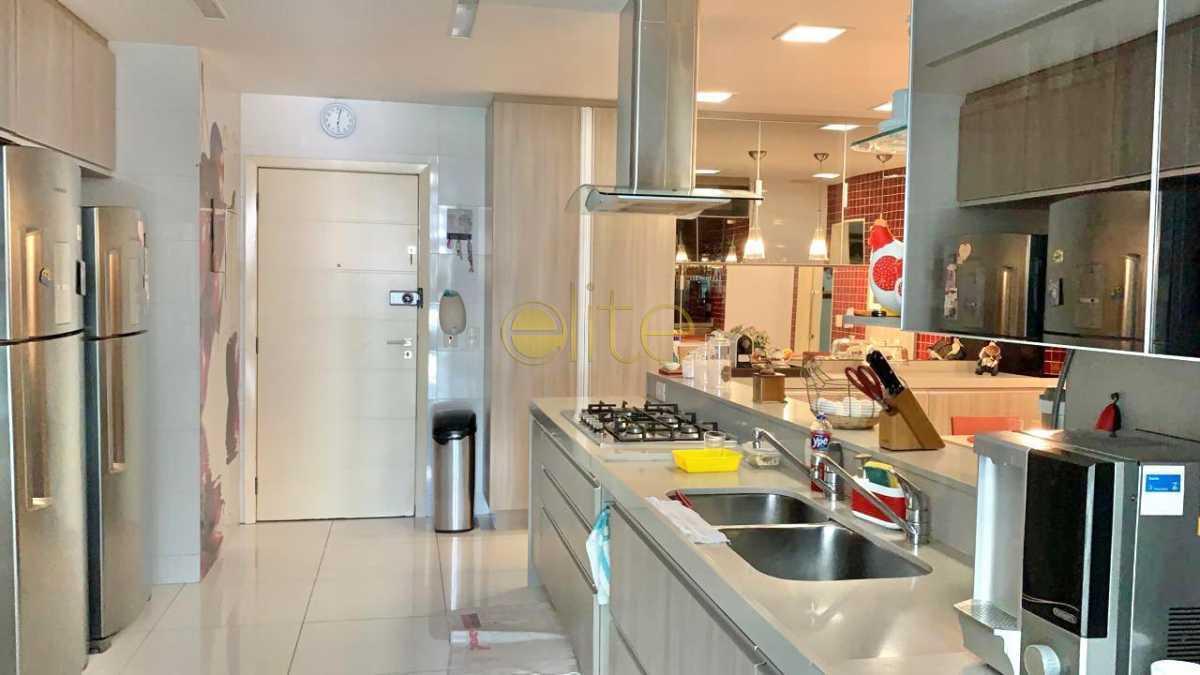 11 - Apartamento 4 quartos à venda Barra da Tijuca, Rio de Janeiro - R$ 3.330.000 - EBAP40164 - 12