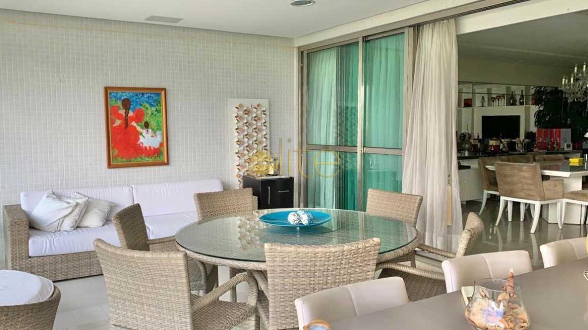 22 - Apartamento 4 quartos à venda Barra da Tijuca, Rio de Janeiro - R$ 3.330.000 - EBAP40164 - 23